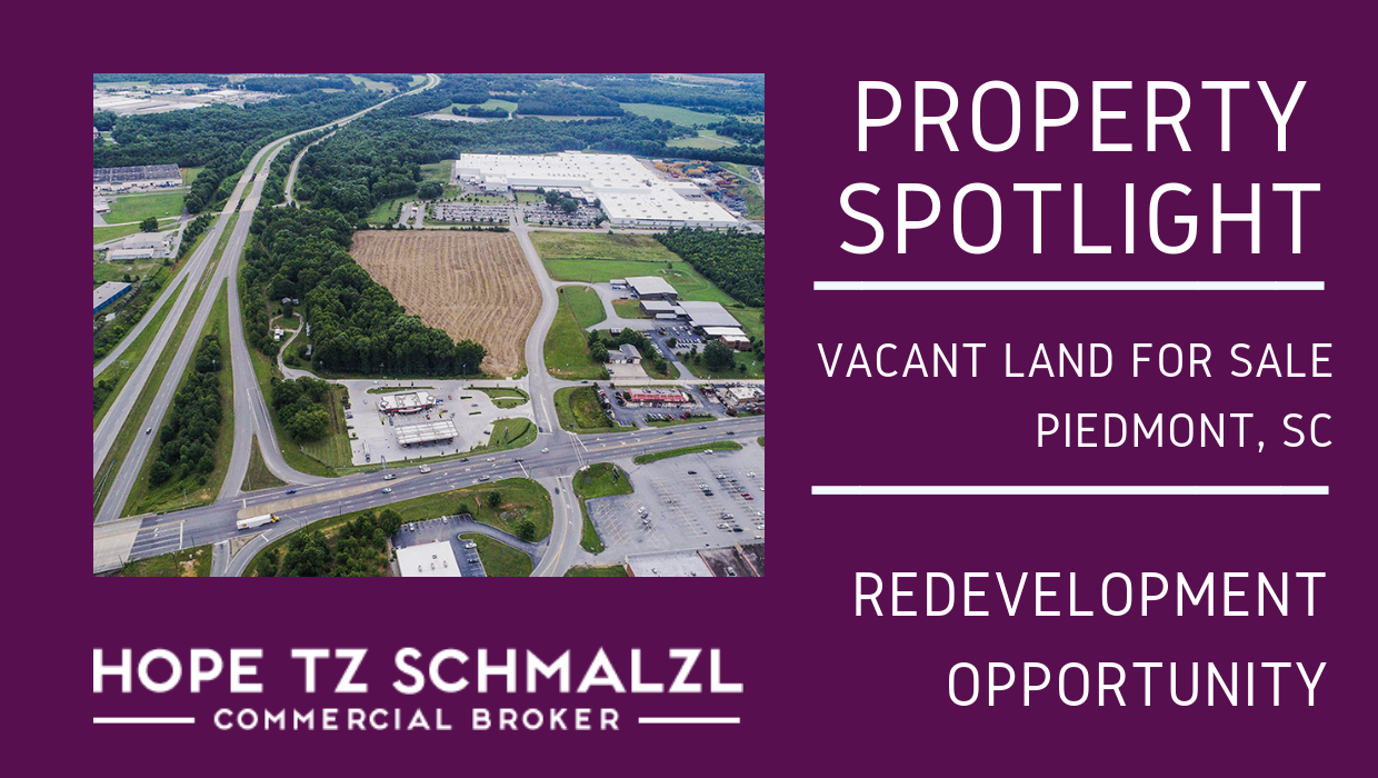 FOR SALE – Excellent Redevelopment Area